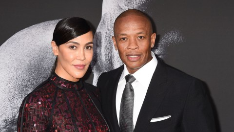 Dr Dre ordered to pay $500,000 to former wife Nicole Young's divorce lawyers