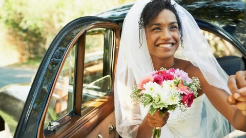 How I went from being the side chick to being his wife – Lady narrates