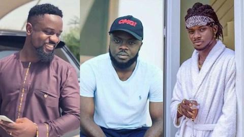 Kuami Eugene is more fashionable than Sarkodie – Kwadwo Sheldon