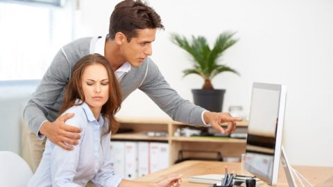 Men passing romantic comments about women at work is sexual violence – Lawyer