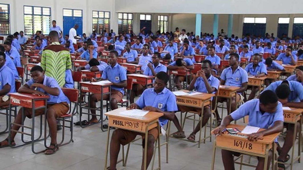 """""""It's a big shame"""" – Nigerian parents, teachers unhappy Ghanaian students topped 2020 WASSCE"""