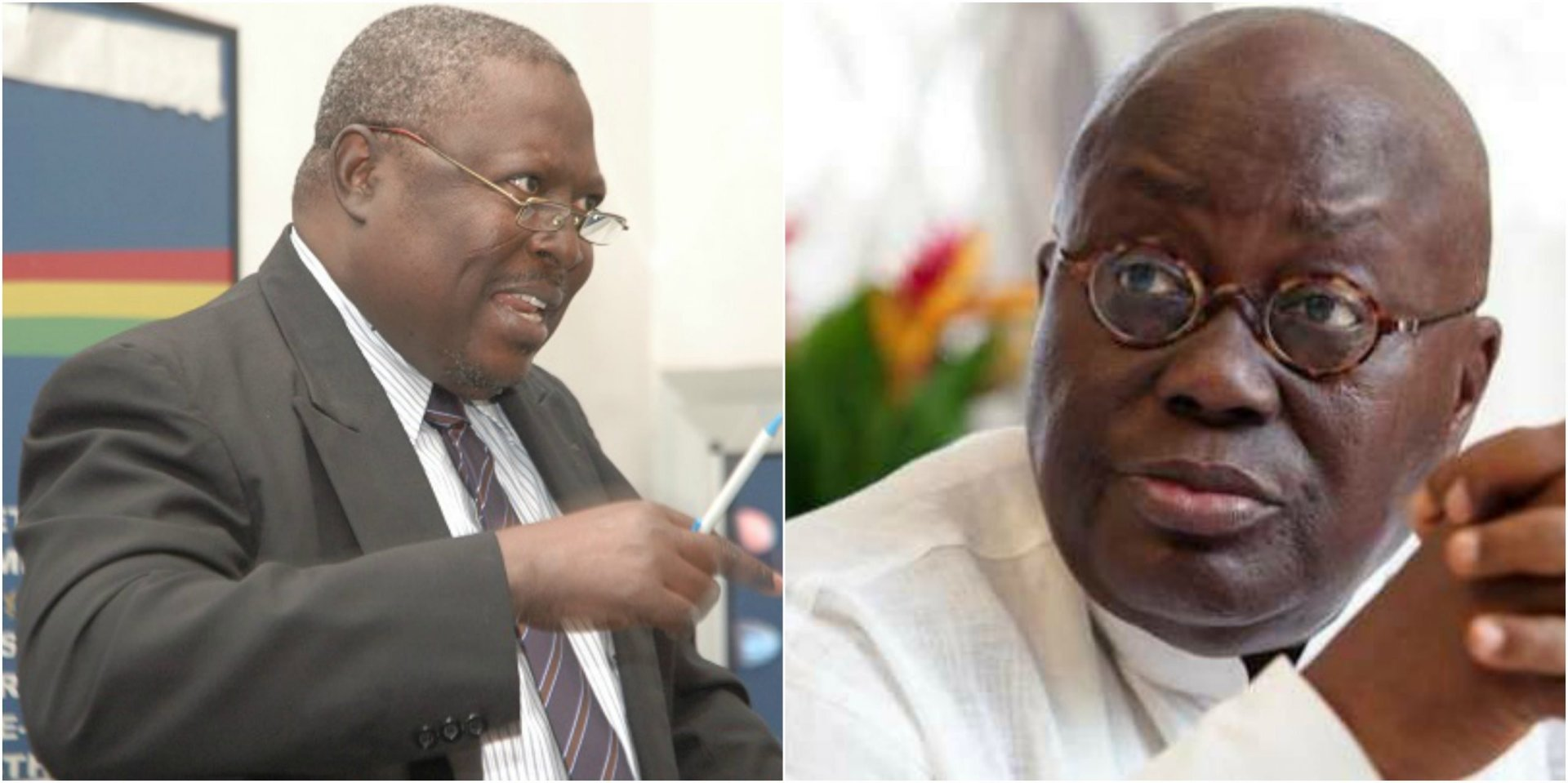 Martin Amidu exp0ses Akufo-Addo again; reveals how the President compelled some NDC MPs to approve his ministers