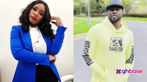 Profile of Chris Attoh's 3rd wife, Chinecherem Eze