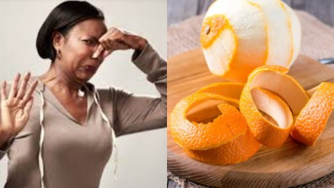 Health Tips: 8 Ways To Use Natural Products To Get Rid Of Awful Scents From Your Homes