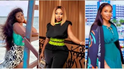 Video: 'I opened the eyes of Ghanaian female celebrities to undergo liposuction surgery' – Moesha