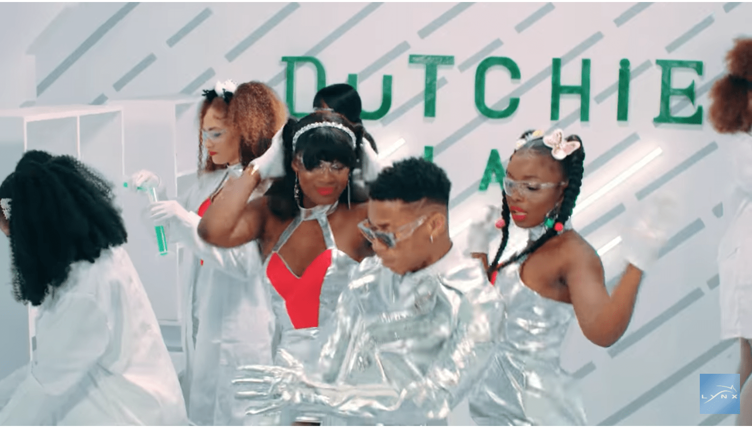 """KiDi releases video for """"Touch It"""" as he prepares to drop his """"Golden Boy"""" album"""
