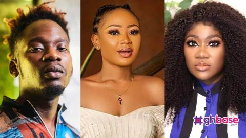 Akuapem Poloo shares the touching messages Mercy Johnson and Mr Eazi sent her while she was in jail