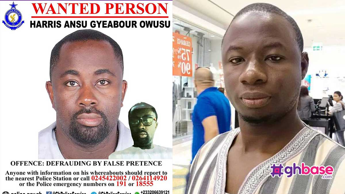 Photos of Ansu Gyeabour, the NPP guy Kennedy Agyapong claims killed Ahmed Suale (+VIDEO)