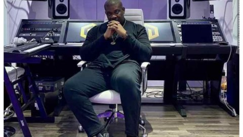 'Your crown is useless if you can't help others grow'– Don Jazzy says (Video)