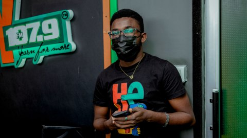 Ghanaians have lost hope in the system but I am afraid to speak because my life is in danger – #FixTheCountry originator, Kalyjay writes