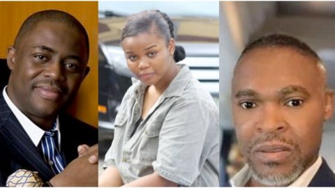 'I pray she burns in hell'- Former Nigerian minister curses side chic who murdered her sugar daddy