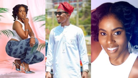 My Love For Her Simplicity And Decency Is Unmatched – Kofi Kinaata Says As He Marks MzVee's 29th Birthday