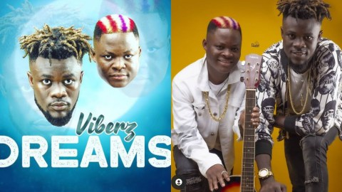 """(+VIDEO) Viberz Musik To Change The Music Scene With Their Fourth Single Dubbed """" Dreams"""""""