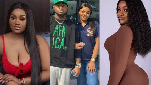 My Loyalty And Responsible Nature Couldn't Keep Him – Chioma Speaks About Davido