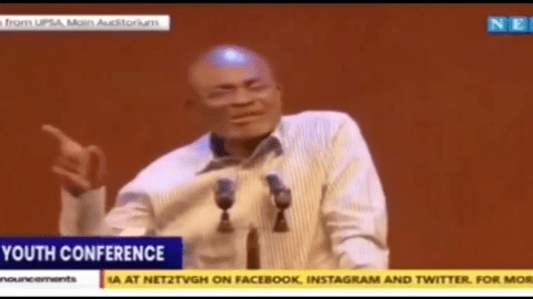 """""""NDC, NPP are all useless, the time to change Ghana has come"""" – Kennedy Agyapong speaks, subtly supports #FixTheCountry mantra [Video]"""
