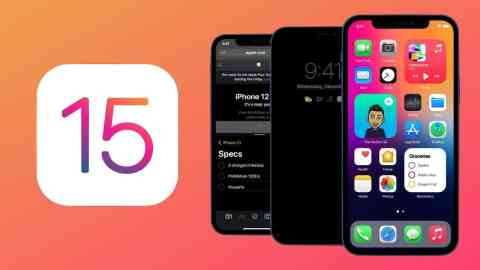Apple just released iOS 15, everything you need to know about the new features & compatible devices