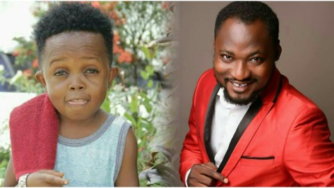 'How Don Little stabbed me in the back by telling a big man not to give me ₵29,000 he wanted to gift me'- Funny Face