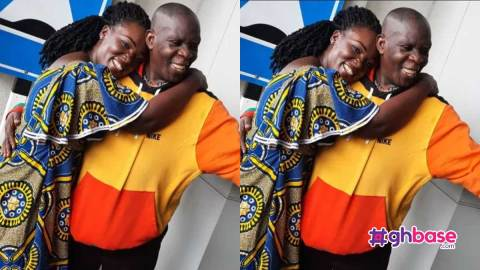 Tima Kumkum snubs her father to celebrate herself and single moms on Father's Day