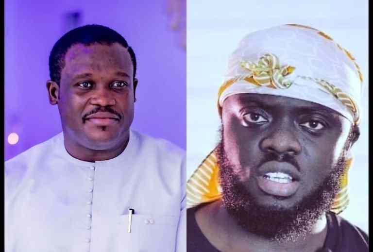 Sam George And Kwadwo Sheldon Bark As Each Other On Twitter As They Fight Over Legalization Of Homosexuality
