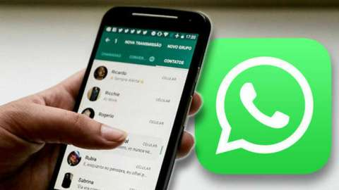 Tech: WhatsApp to let users message without their phones