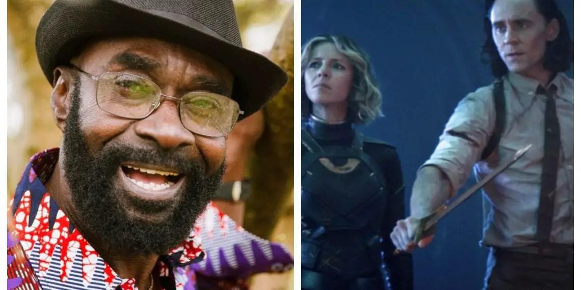 Ghana's Pat Thomas' song features in season finale of Marvel's Loki