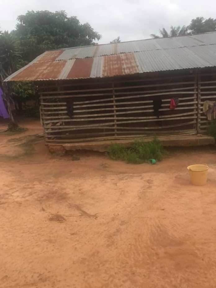 How can lives be saved in this community? – Photos of Bomponso No.1 clinic causes stir on social media. 54