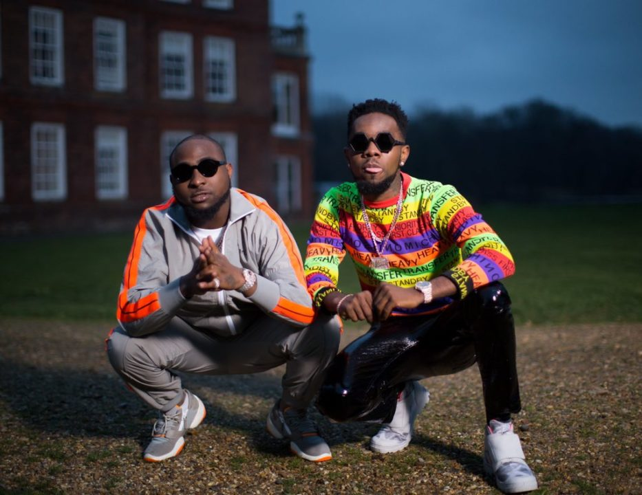 Video: Patoranking Uses Davido To Pull A Surprise At His Brother's Wedding Ceremoney