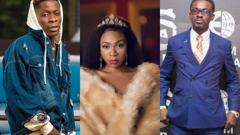 Bulldog once caught Michy about to 'biegya' with NAM1 in his office, blogger alleges