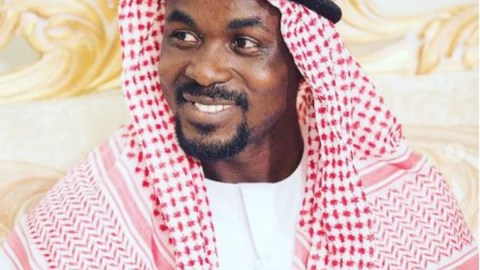 'Pay the money and stop the wishes'- Eye red Menzgold customers tell NAM1 after his Eid Mubarak message to Muslims