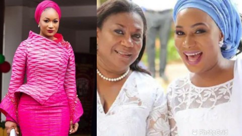 Samira Bawumia Joins Rebecca Akufo-Addo To Reject Salary By The Government And Also Promises To Refund All Her Allowances