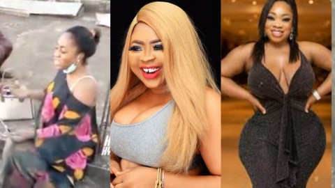 Hot Gossip: She Slept With A Business Tycoon In Ghana Who Wanted To Exchanged Her Soul For More Money – Safowaah Claims