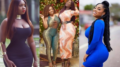 (+VIDEO) Has She Being Hypnotized? – Princess Shyngle Asks As She Brings Evidence That Moesha Gave All Her Money And Properties To The Church
