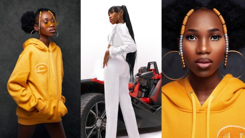 """Talented Kids Winner Maame Esi Set To Release Her New Banger Dubbed """"Low"""" On 23rd July 2021(+VIDEO)"""