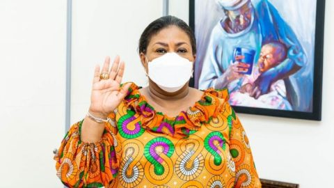 """""""First Lady must pay interest on the refunded allowances and subjected to an investigation"""" – Minority"""