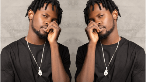 'I get money pass some of you who criticize my music' – Fameye