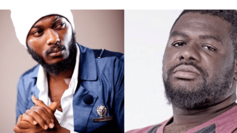 SAD: Iwan is seriously struggling in life now – Bulldog reveals