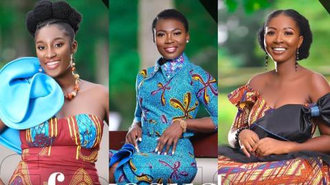 #GMB2021: Meet all 16 Ghana Most Beautiful contestants and the regions they represent