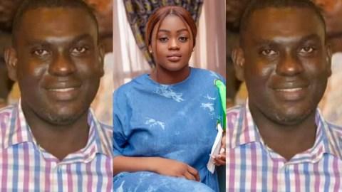Presidential staffer, Nana Hesse Ogyiri risks removal after passing s3xual jokes about Mahama's daughter, Farida Mahama