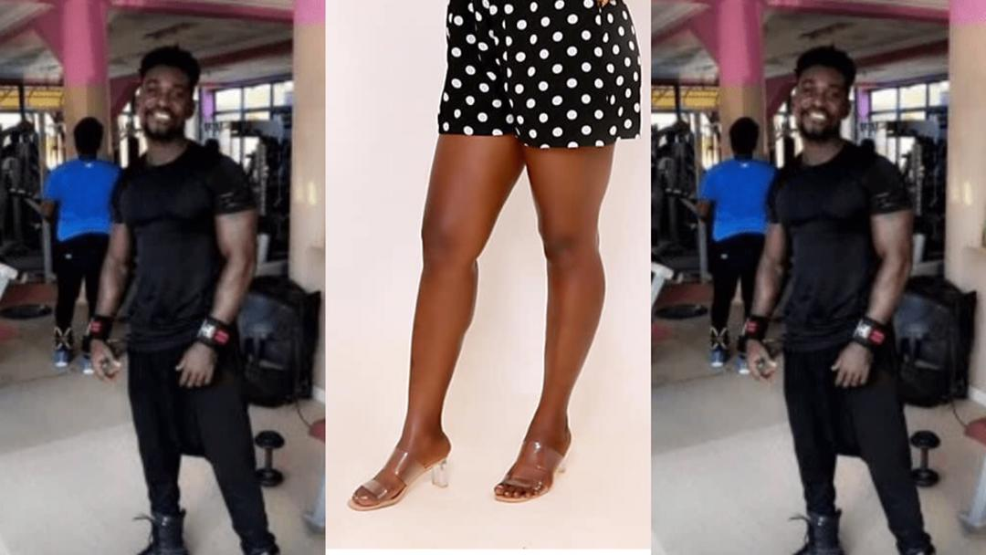 Gym instructor murder: Victim's girlfriend breaks silence, narrates how she watched Little die [Video]