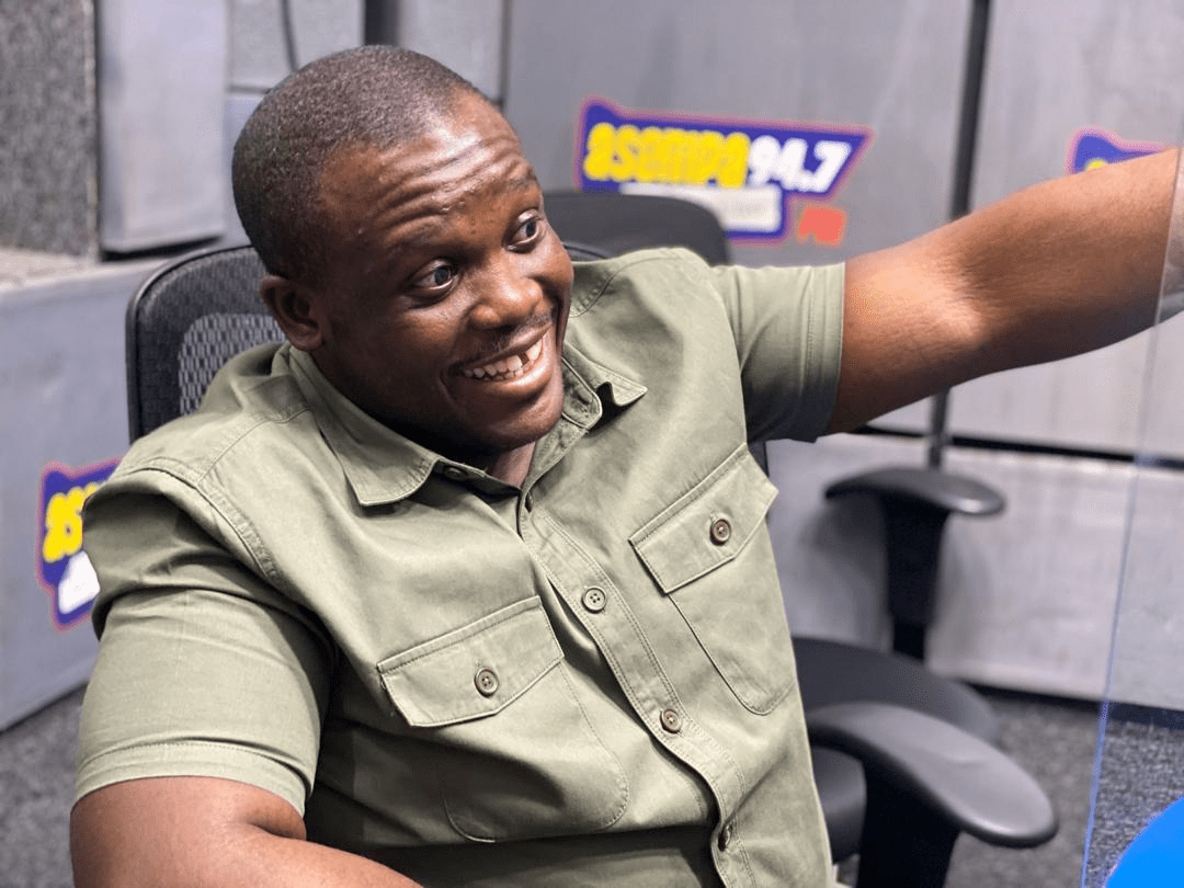 Registering of SIM cards with only the Ghana Card is illegal – Sam George opposes [Video]