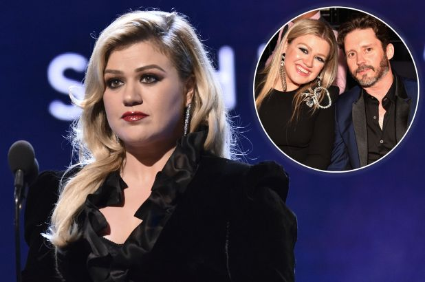 American singer Kelly Clarkson ordered to pay estranged husband Brandon Blackstock $2.4M each year in spousal support [Details]