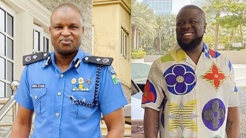 DCP Abba Kyari Contradicts Himself, Claims He Acted As A Debt Collector For Hushpuppi