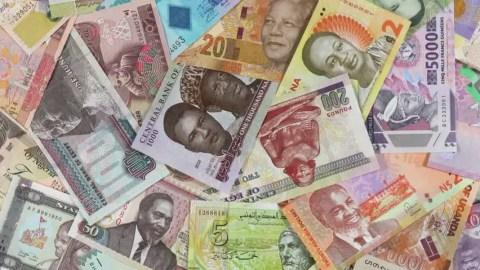 Top 10 Weakest Currencies In Africa & Their Exchange Rates 2021