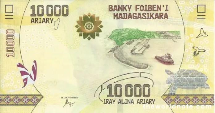 10 Weakest Currencies In Africa & Their Exchange Rates 2021. 71