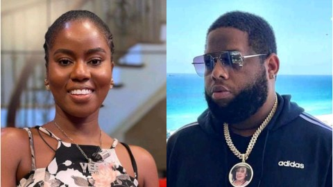 'I'll go to heaven and leave you'- D-Black scares Mzvee