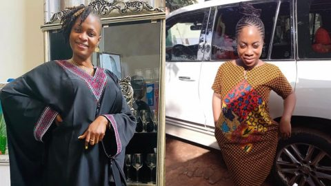 I Have Spent 1.7 Billion On Moesha To Get Her Better – Ayisha Modi Reveals As She Clears Her Name