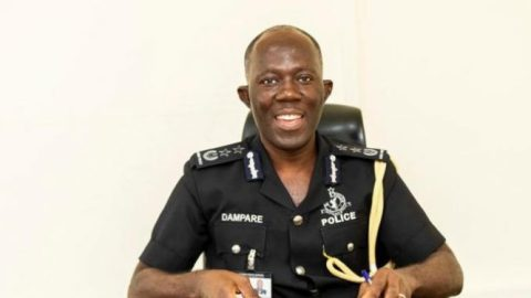 #FixTheCountry demo: IGP Dampare gives greenlight, assures protestors of maximum protection [Details]