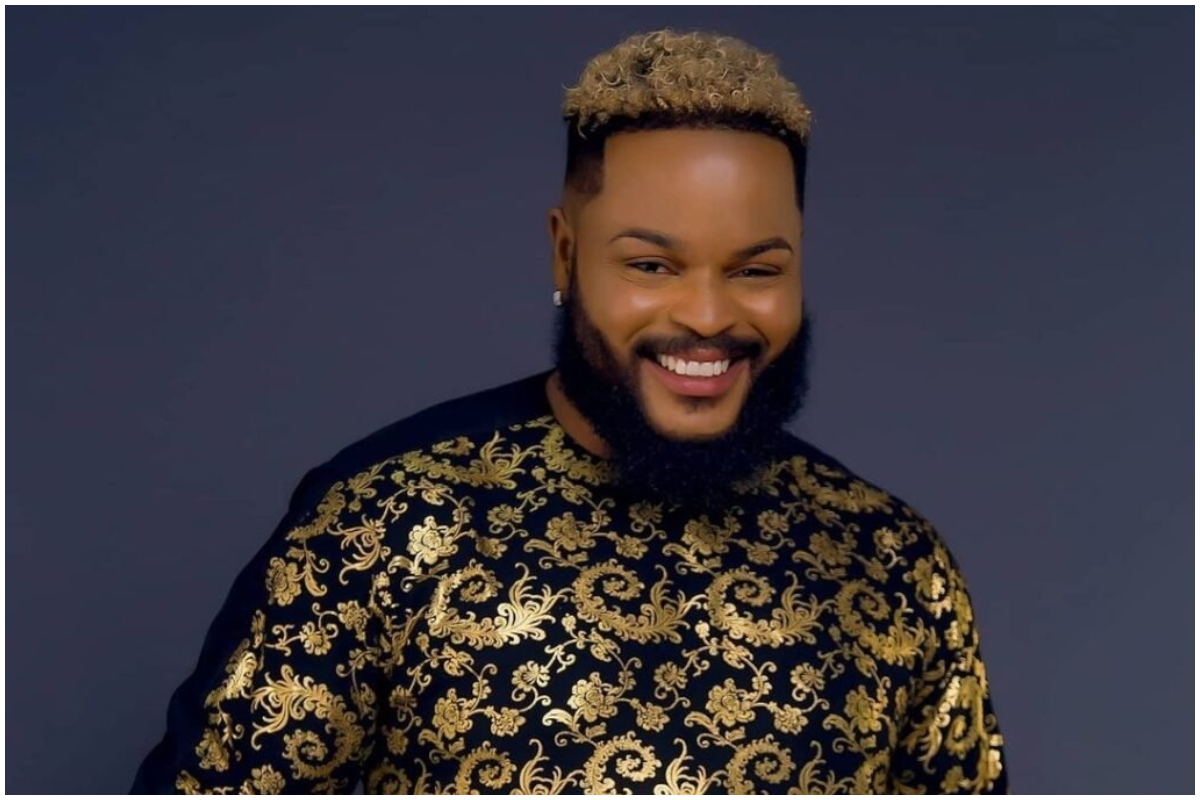 BBNaija 2021: Whitemoney Says He Will 'Dash' Liquorose And Boma Some Of The N90 Million If He Wins The Show