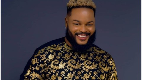BBNaija 2021: Whitemoney's Team Create Backup Account For Him As His Original Account Gets Hacked
