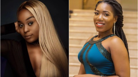 SAD: Efia Odo makes U-turn after rejecting $2k for intercourse, now cries out for MoMo